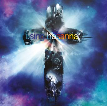 New Creation Worship | I Sing Hosanna (CD)