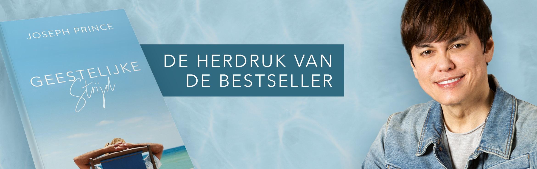 Banner - Spiritual warfare NL